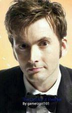 Doctor Who X Reader - Nightmares & Comfort by gamerzgirl101