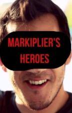 My Love (markiplierxreader) by AGHarris