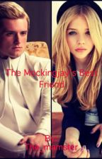 The Mockingjay's Best Friend by The_mamster