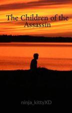 The Son of the Assassin by ninja_kittyXD