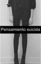 El diario de una chica suicida. by NothingEmily6