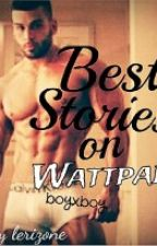 Best Wattpad Stories (BoyxBoy) by lerizone