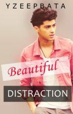 Beautiful Distraction by yzeepbata