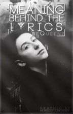 Meaning behind The lyrics (t.moran) [A.U] by YouTubeQueenz