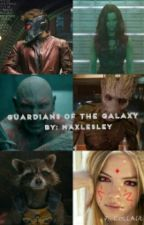 Guardians of the galaxy (Rocket fanfic) by MaxLesley