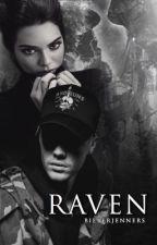 Raven by bieberjenners