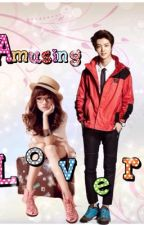 Amusing Lover [ Exo Luhan fanfic/Completed ] by Liv_SuChi