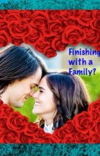 Finishing with a family? (A VA Fanfic) by Jess-Roza