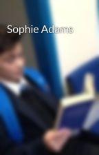 Sophie Adams by esantoro