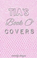 Book O' Covers by _ThugNastyyy