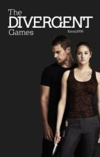 The Divergent Games (Wattys2016) by kararj2006