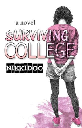Surviving College (hiatus) by Nikkidoo