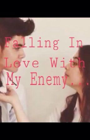 Falling In Love With My Enemy by Fqhstory
