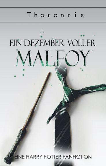 Ein Dezember voller Malfoy ✔️