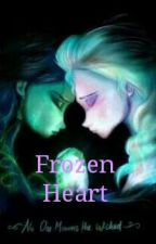 Frozen Heart by Anonym_Cat