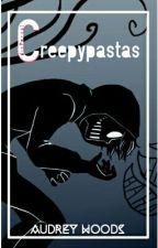 Creepypastas (Personajes) by IamAudrey-