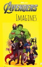 Avengers Imagines  by Marvel_Maniacs