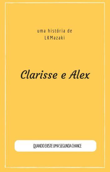 Clarisse e Alex