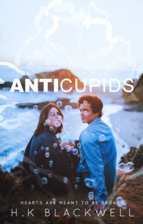 Anti Cupids by HailPerseusJackson
