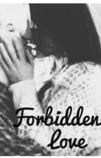 Forbidden Love (Student/Teacher) by gizness