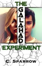 The Galahad Experiment (NaNoWriMo 2014) by LadyCatSparrow
