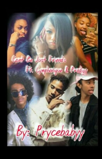 Cant Be Just Friends (Omg Girlz & Mb Love Story)