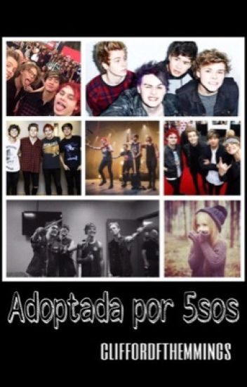 Adoptada por 5 Seconds Of Summer [5sos]