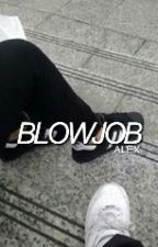 blowjob》malum by alexannihilate