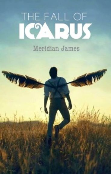 The Fall of Icarus by MeridianJames