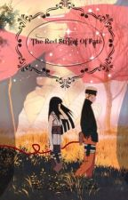 The Red String Of Fate (NaruHina One Shot) by The_Pink_Disaster