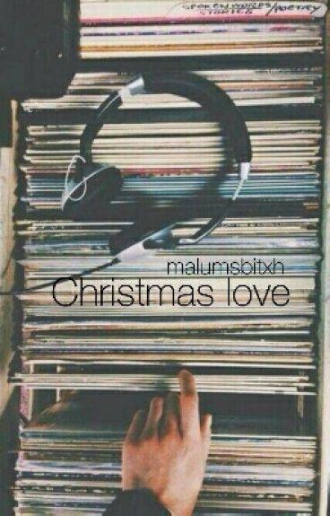 Christmas love (Cake/Mashton FF)