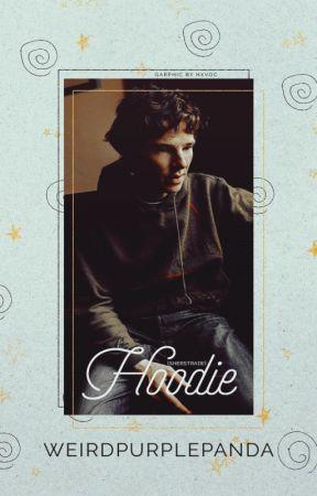 Hoodie [Sherstrade] by weirdpurplepanda