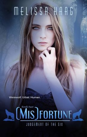 (Mis)fortune - Chapters 1 - 2 by MelissaHaag