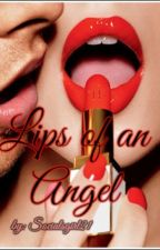 Lips of an Angel by ComfyCountry