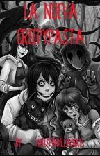 La nueva creepypasta by Valepadilla16x13