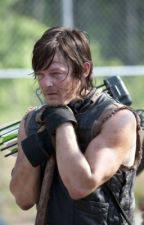 Fight The Dead. by daryl-twd-dixon