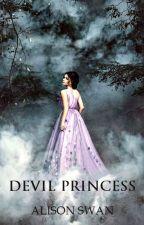 Devil Princess by alisonswan94651