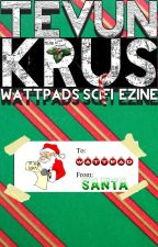 Tevun-Krus #11 - Holiday Extravaganza by Ooorah