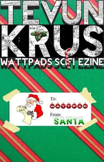 Tevun-Krus #11 - Holiday Extravaganza