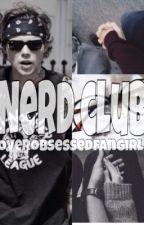 •Nerd Club• (Punk Ashton Irwin) by overobsessedfangirl