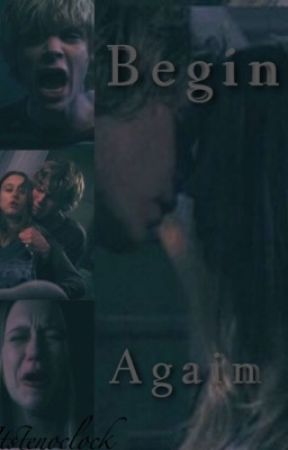 Begin Again || AHS by uppereastsidecoven