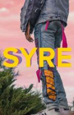 syre  by -babyphat