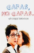 Gafas, No Gafas. by 1Dairymoon