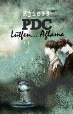 PDC ( ✔ ) by Kjis33