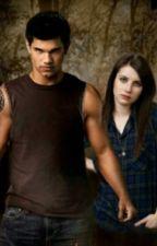Reneesme y Jacob by las_lindas