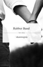 Rubber Band  -Zak Bagans x reader love story- by xkarenspnx