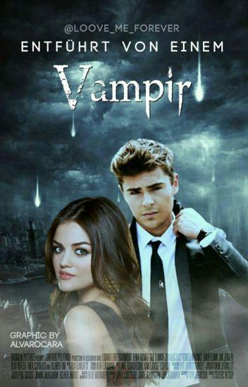 Entführt von einem Vampir