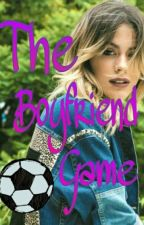 The Boyfriend Game Jortini (TERMINADA) by NonnyGrierAndBlanco