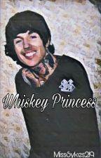 Whiskey Princess ( Oliver Sykes - Concluído) by MissSykes219