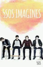 5SOS Imagines by ThatFarmerAsh